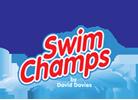 Swim Champs Swimming School Logo