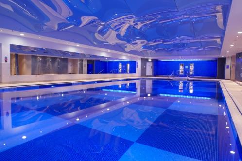 Cardiff Swim Champs Swimming School
